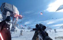 Gameplaybeelden gelekt van Star Wars Battlefront