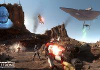 Star Wars Battlefront 2 verschijnt in najaar 2017