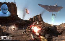 Star Wars Battlefront is volgens tester grote puinhoop