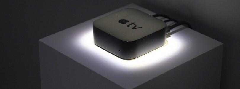 iTunes Store wijst op komst Apple TV met 4K- en HDR-ondersteuning
