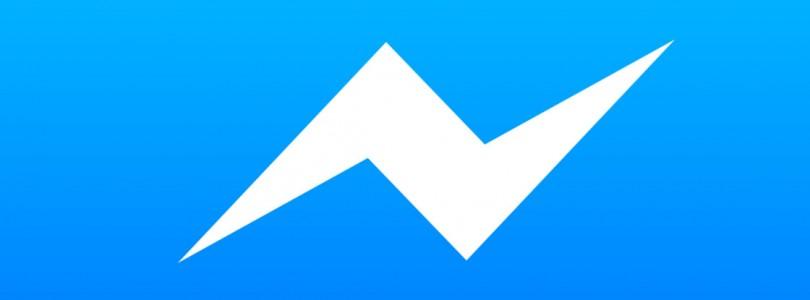 Facebook werkt aan Messenger-app voor Mac OS X