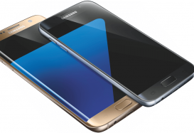 Galaxy S7 en S7 Edge ontvangen update voor Always On Display