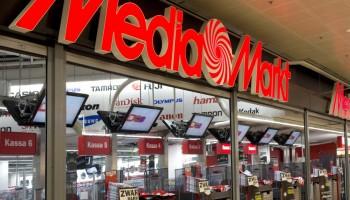 MediaMarkt MerkenMarkt