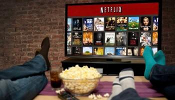 Netflix zet populairste binge-series op een rij