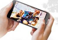 LG G5 blijkt van metaal en plastic te zijn