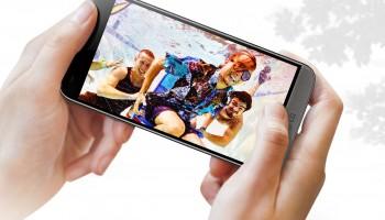 LG G6 krijgt waterdichte behuizing zonder LG G5 Friends-modules