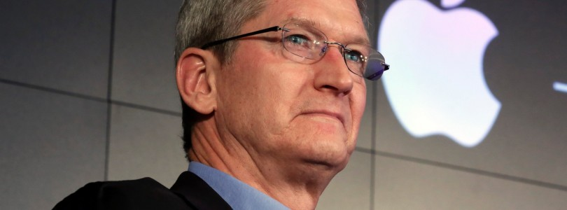 "Apple CEO Tim Cook: ""Backdoor in iOS is het software equivalent van kanker"""