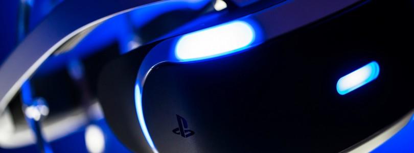 PlayStation VR overtreft verwachtingen volgens retailer