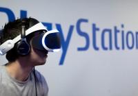 Sony introduceert nieuwe PlayStation VR-bundel