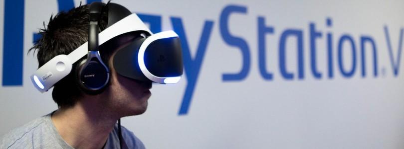PlayStation VR: Alles wat je moet weten over Sony's VR-bril