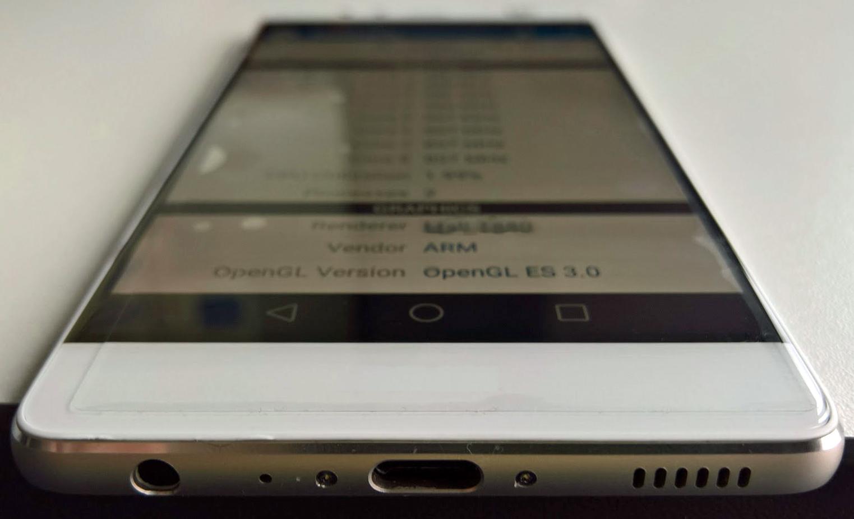Huawei P9 met maand uitgesteld vanwege technische problemen