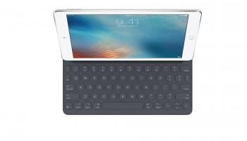 Afbeeldingen tonen 10,5-inch iPad Pro met dunnere schermranden