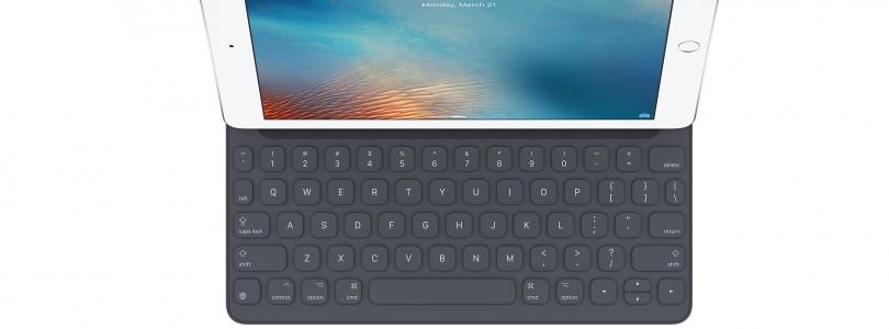 10,5-inch iPad Pro wordt fractie groter dan huidige 9,7-inch iPad