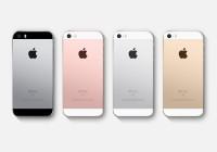 iPhone SE vanaf eind juni/begin juli uit voorraad leverbaar