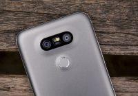 LG G5 ontvangt Android 7.0 Nougat-update in november