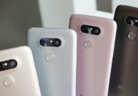 LG G5 ontvangt binnen enkele weken Android 7.0 Nougat