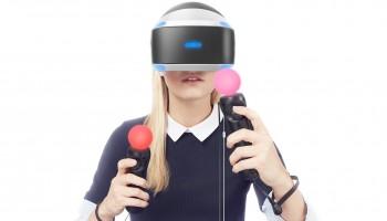 'Tweede generatie PlayStation VR verschijnt naast PlayStation 5 (PS5)'