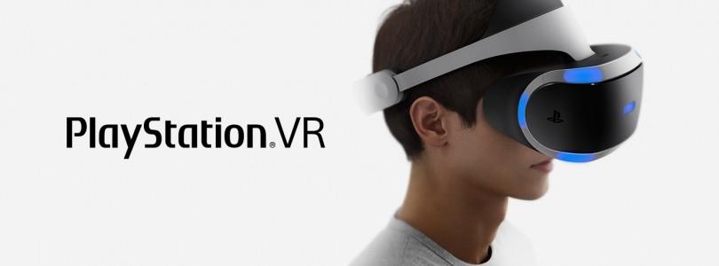 Sony PlayStation VR krijgt demo disc met acht games