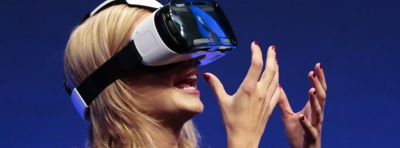Odyssey wordt mogelijk eerste standalone vr-bril van Samsung