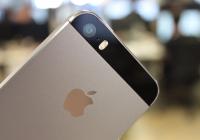 iPhone SE voorraadproblemen blijven aanhouden