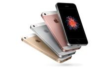 'IPhone SE krijgt groter scherm en Apple A10-soc'