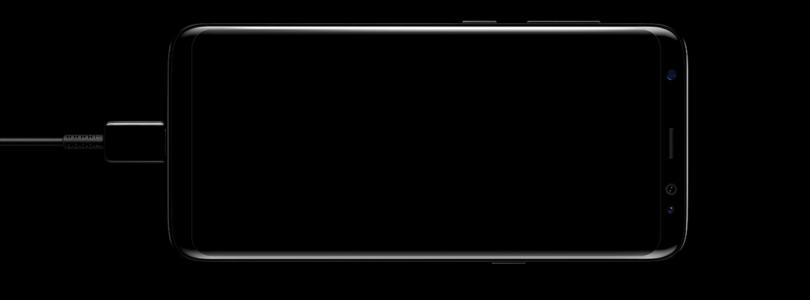 Draadloze oplaadproblemen voor Samsung Galaxy S8 en S8+?