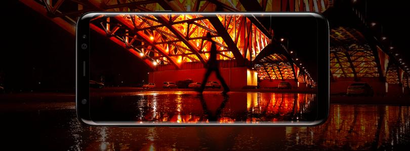 Nog 1 dag: Samsung Galaxy S8 en S8+ met 120 euro korting en Gear VR-pakket