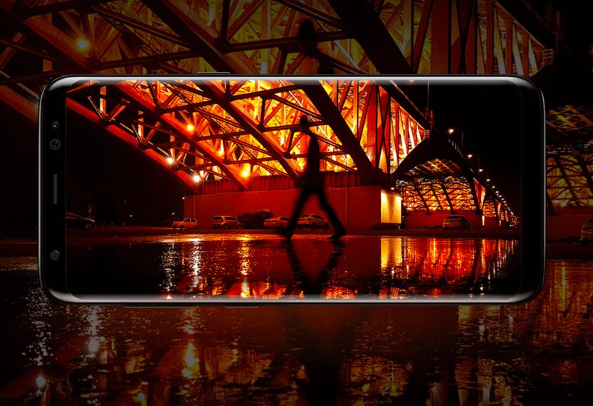 Samsung Galaxy S9 benchmark toont flinke achterstand op iPhone X