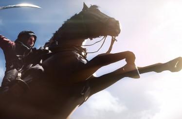 Battlefield 1 verschijnt op 21 oktober voor Xbox One, PlayStation 4 en pc