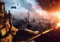 Nieuwe Battlefield 1 video's tonen singleplayer campagne