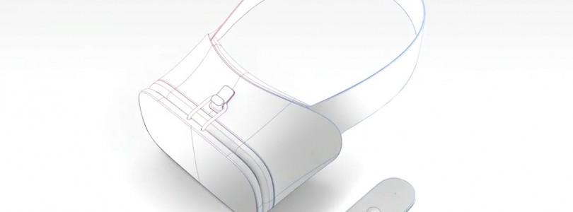 Google lanceert virtual reality platform Daydream binnen enkele weken