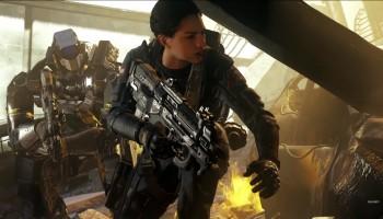 Call of Duty: Infinite Warfare multiplayer bèta start op 14 oktober