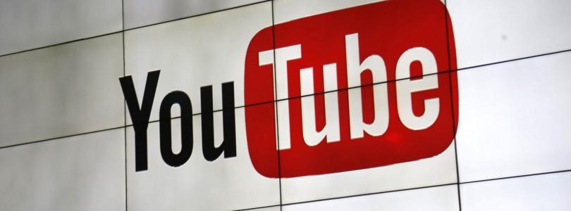 Google toont mogelijkheden en uiterlijk van YouTube VR-app