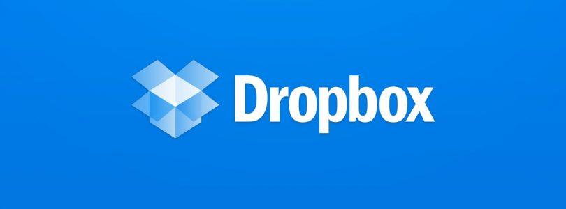 Dropbox introduceert scanfunctie voor iOS-app