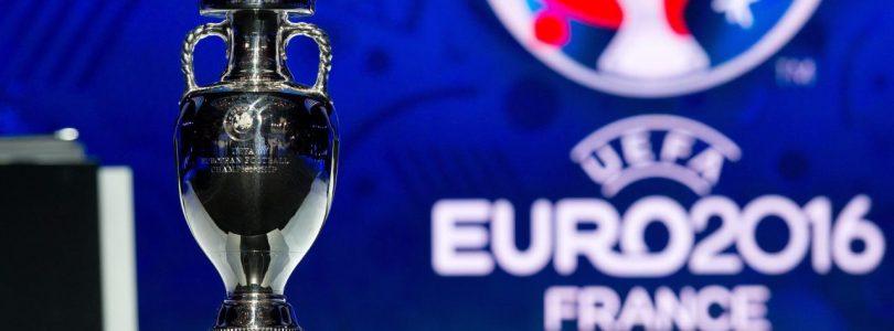 De beste apps voor het Europees kampioenschap (EURO 2016)