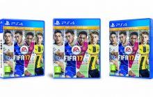 FIFA 17 Deluxe Edition nu beschikbaar voor pre-order