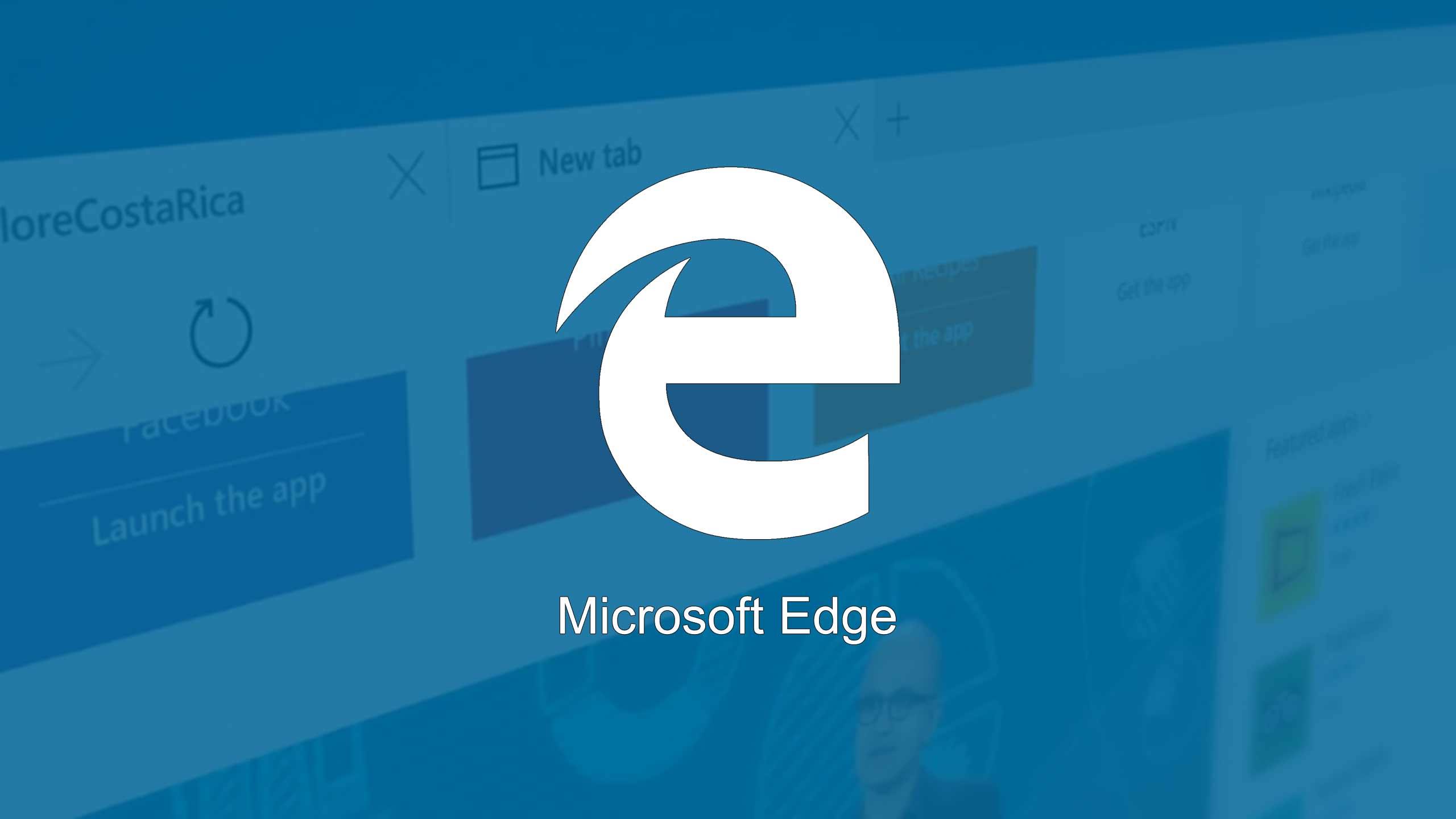 Microsoft Edge Blijkt Veel Effici 235 Nter Te Zijn Dan Chrome