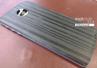 Moto Z Style en Z Play krijgen verwisselbare StyleMods covers