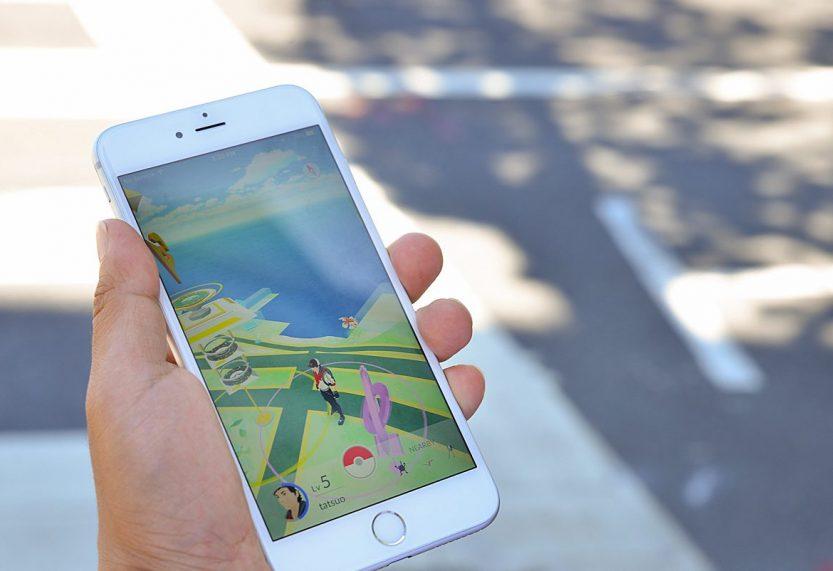 Pokémon Go krijgt op 8 december nieuwe Pokémon