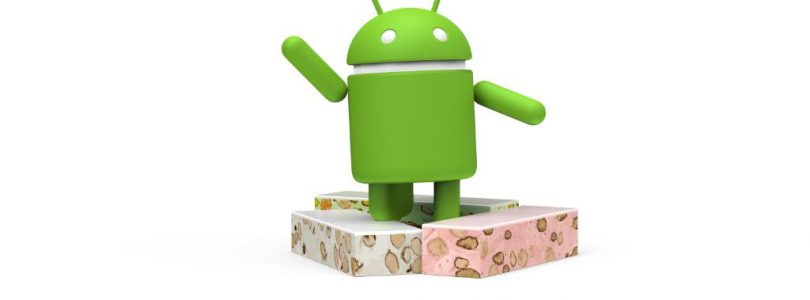 Android 7.1 Nougat komt begin december naar Nexus 5X, 6, 6P, 9 en Pixel C