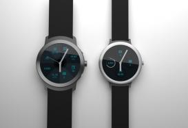 'Google introduceert Pixel-smartwatches begin 2017'