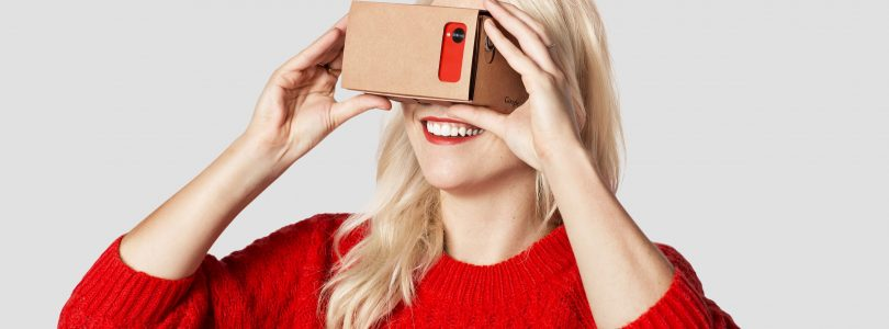 Google werkt aan headset met augmented en virtual reality