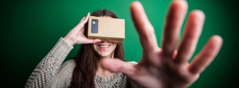 Google Chrome bevat ondersteuning voor virtual reality