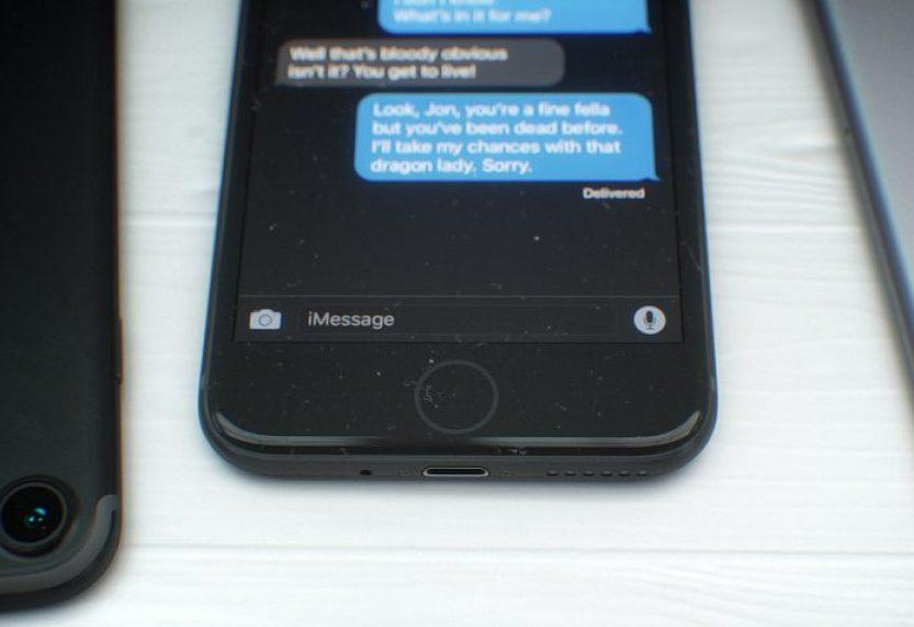 Opvolgers iPhone 7 en iPhone 7 plus zonder fysieke thuisknop
