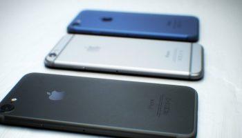iPhone 7 en iPhone 7 Plus specificaties gelekt