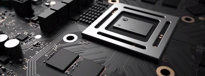 Xbox-topman: Onduidelijk of Project Scorpio voor E3 wordt getoond