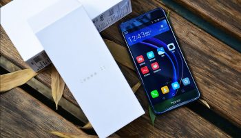 Huawei brengt Honor 8 volgende week uit in Nederland
