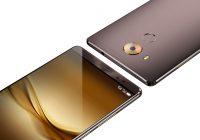 Huawei Mate 9 wordt begin november gelanceerd