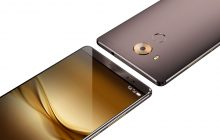 Huawei Mate 9 wordt begin november gelanceerd