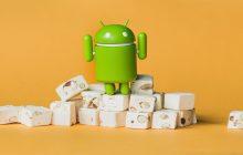 Galaxy S7 Edge-gebruikers maken melding van Android 7.0 Nougat-update